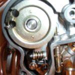 FCR-MX Accel Pump Linkage