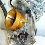 FCR1 Accelerator Pump Mod